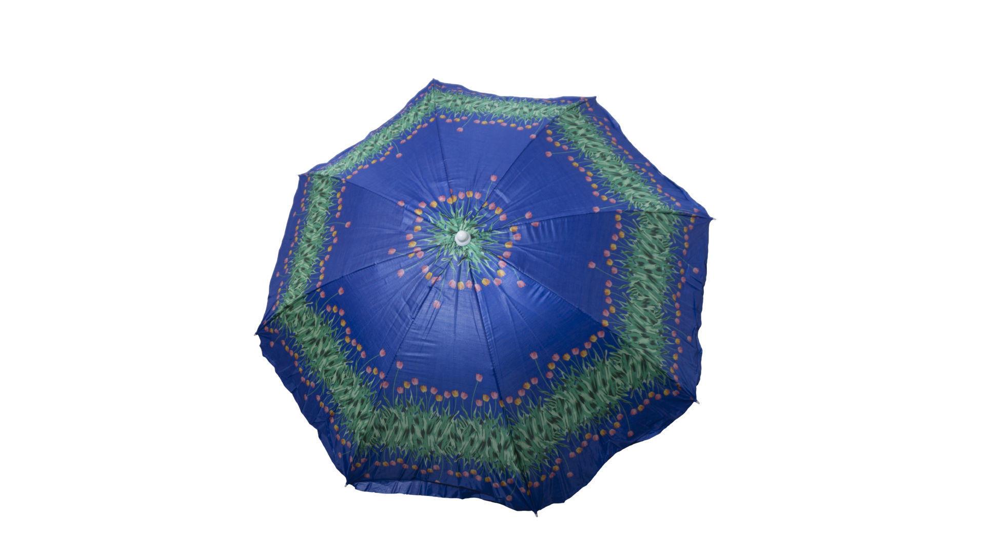 Зонт пляжный DT - 1,8 м пальма 4