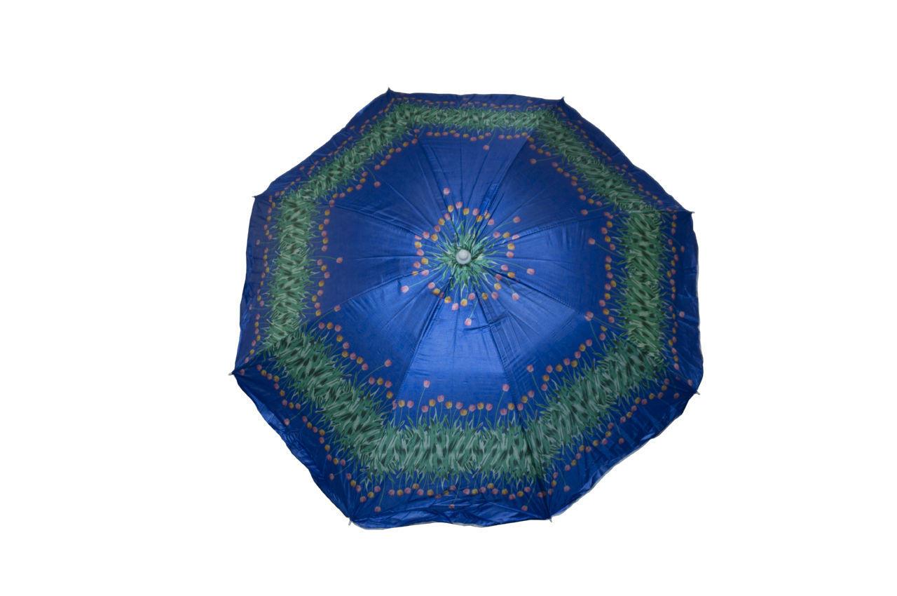 Зонт пляжный DT - 1,8 м ромашка 1