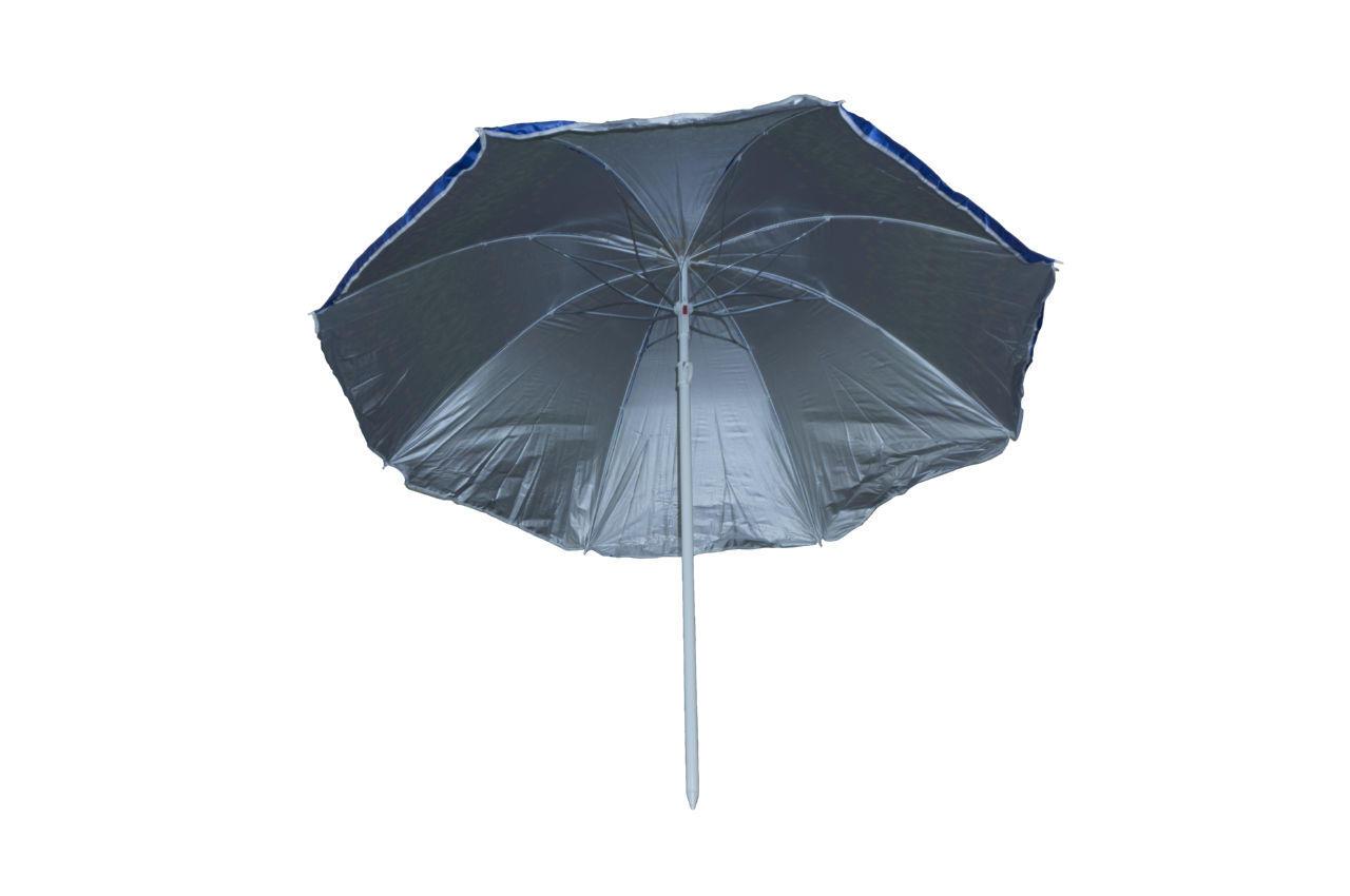 Зонт пляжный DT - 1,8 м ромашка 2