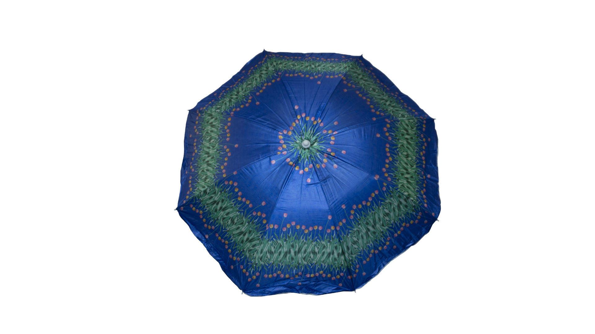 Зонт пляжный DT - 1,8 м ромашка 4