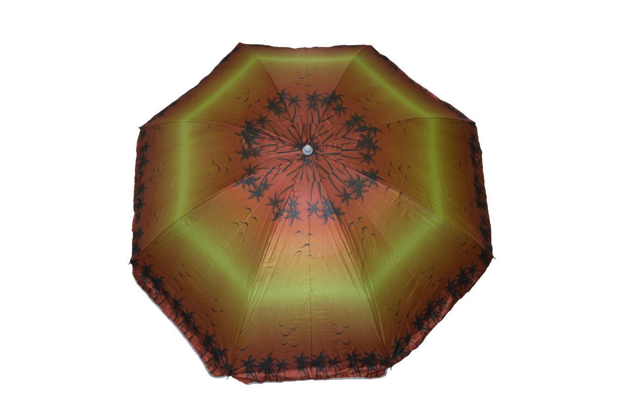 Зонт пляжный DT - 2 м ромашка 1