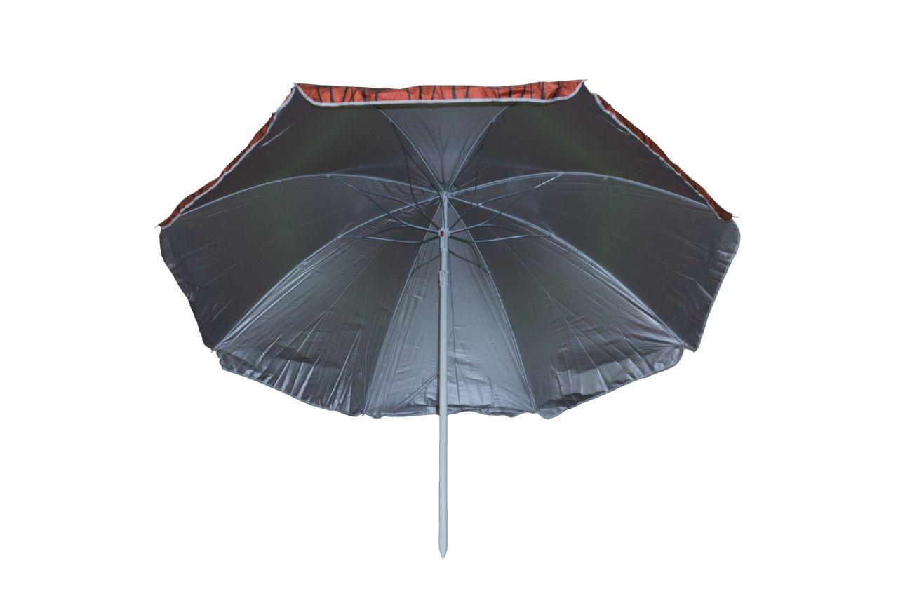 Зонт пляжный DT - 2 м ромашка 2