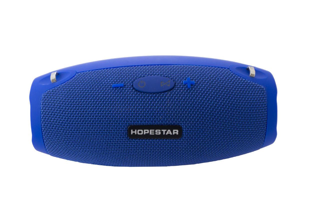 Колонка портативная Hopestar - H26 9