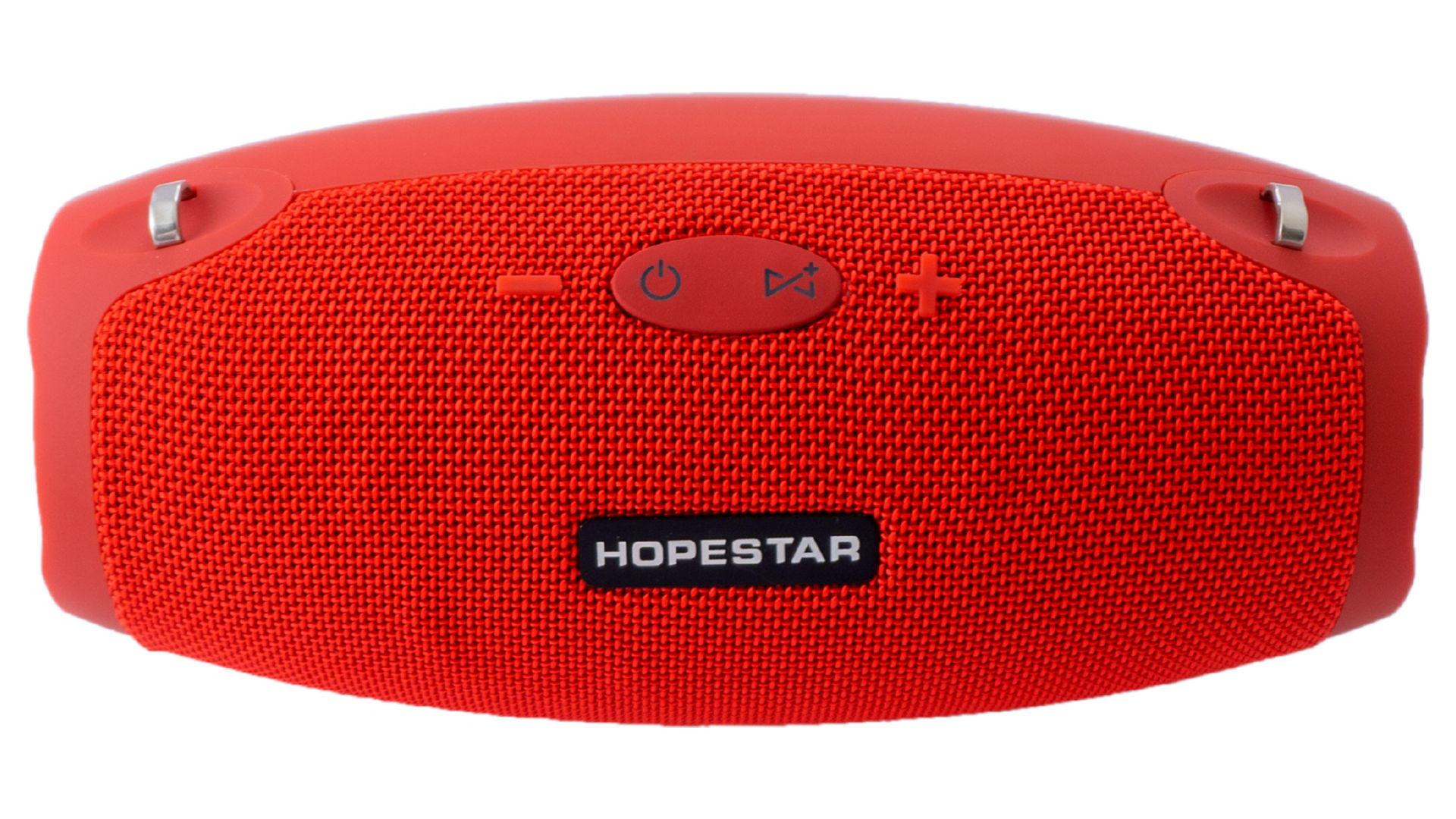 Колонка портативная PRC - Hopestar H26 4