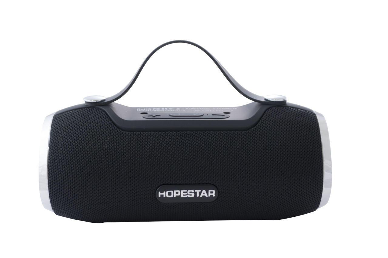 Колонка портативная PRC - Hopestar H40 1