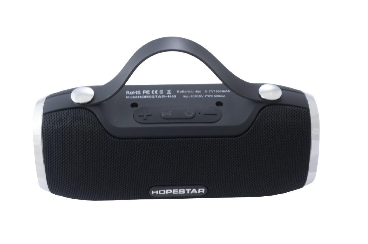Колонка портативная PRC - Hopestar H40 2