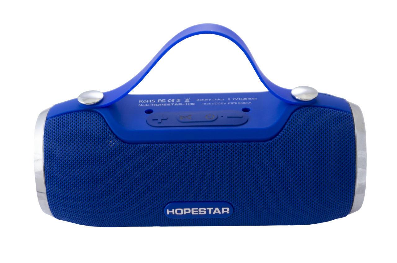 Колонка портативная Hopestar - H40 8