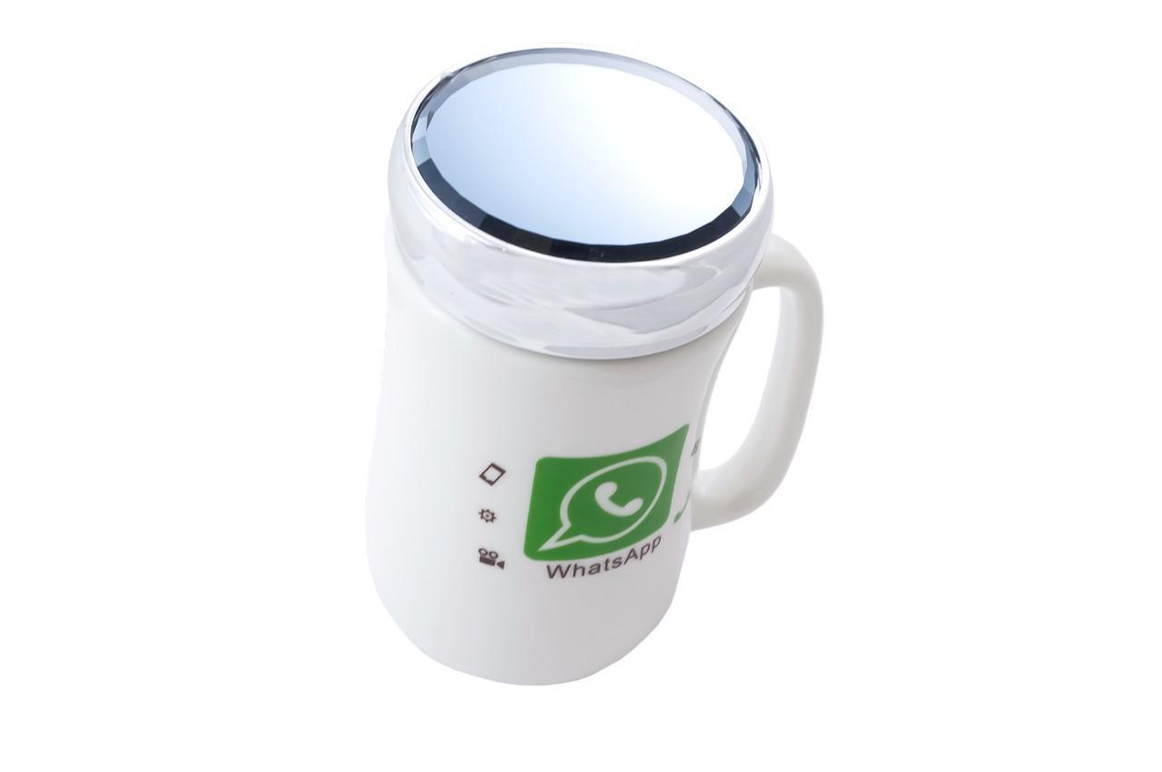 Чашка термос керамическая Elite - 400 мл EL-C-300-3 2
