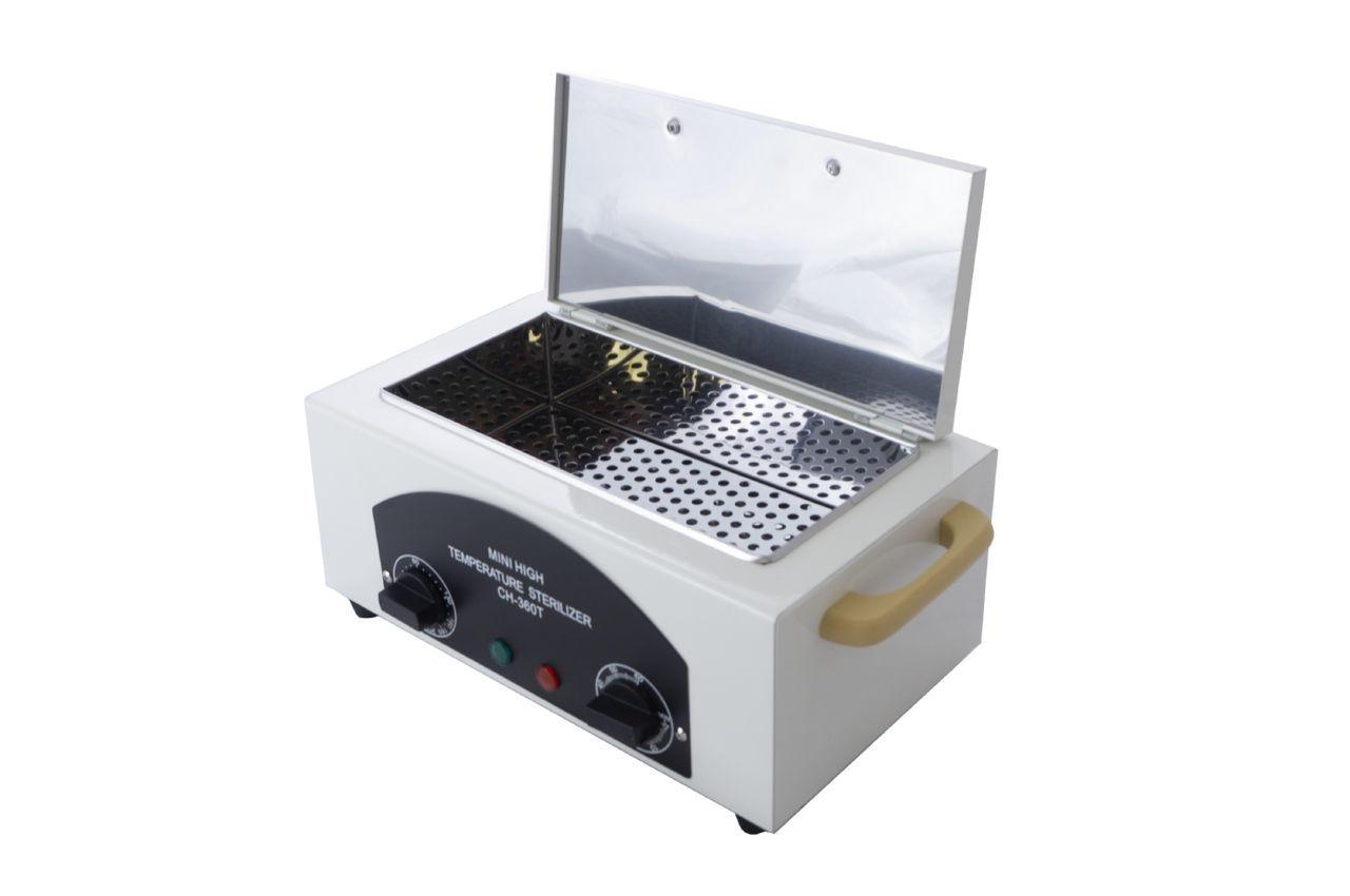 Стерилизатор cухожаровый PRC Sanitizing Box - CH-360T 2