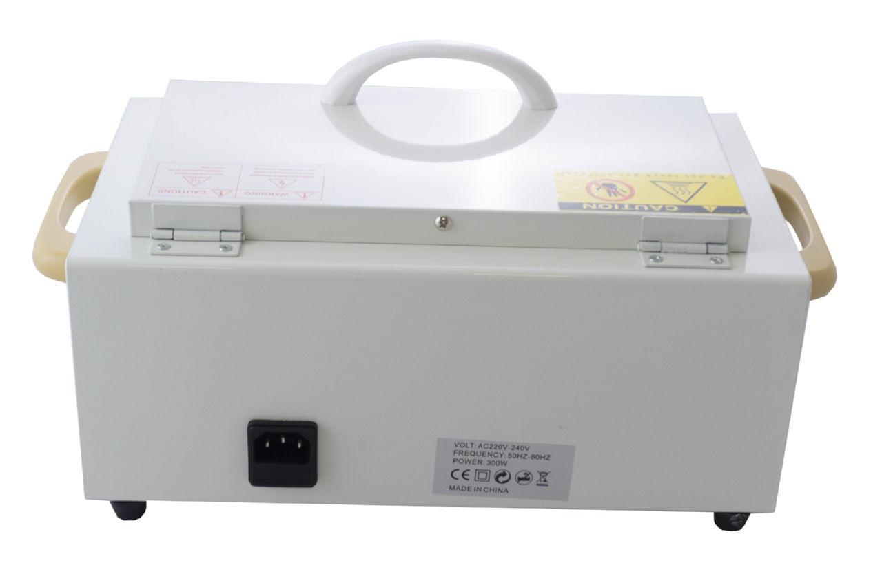 Стерилизатор cухожаровый PRC Sanitizing Box - CH-360T 4