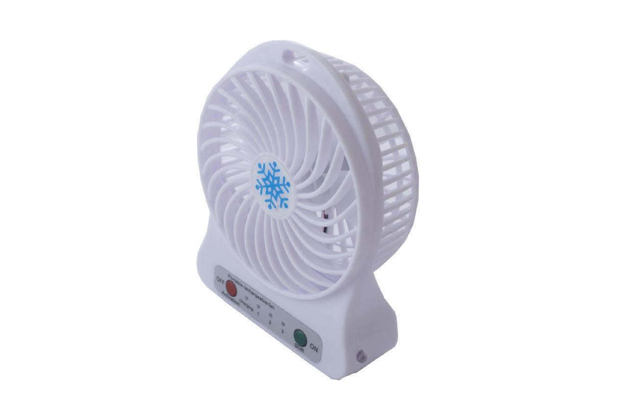 Вентилятор портативный PRC Mini Fan - Portable 3
