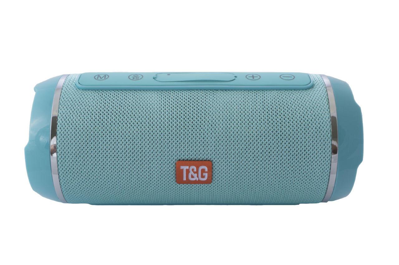 Колонка портативная T&G TG-116 1