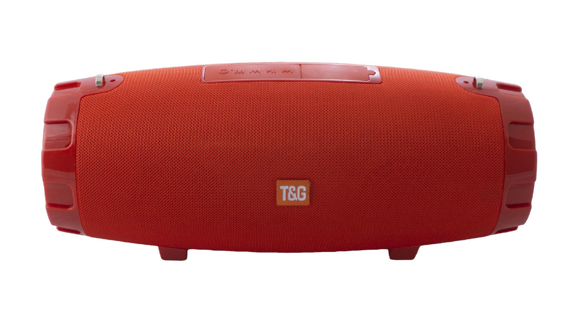 Колонка портативная T&G TG-526 5