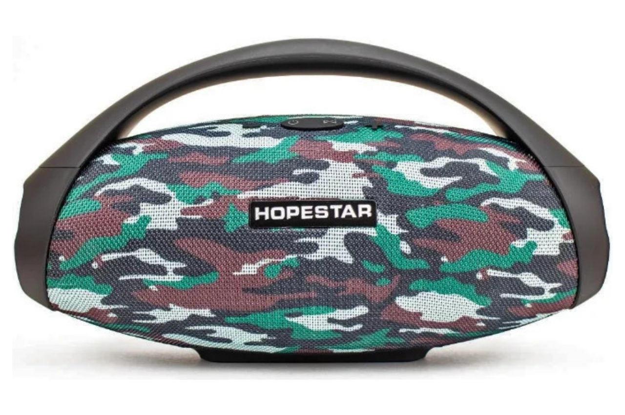 Колонка портативная Hopestar - H31 3