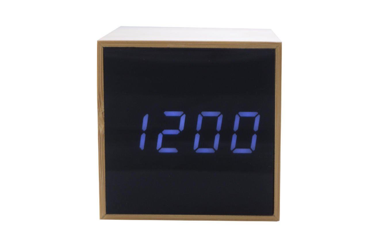 Часы настольные Elite - TS-M01 1