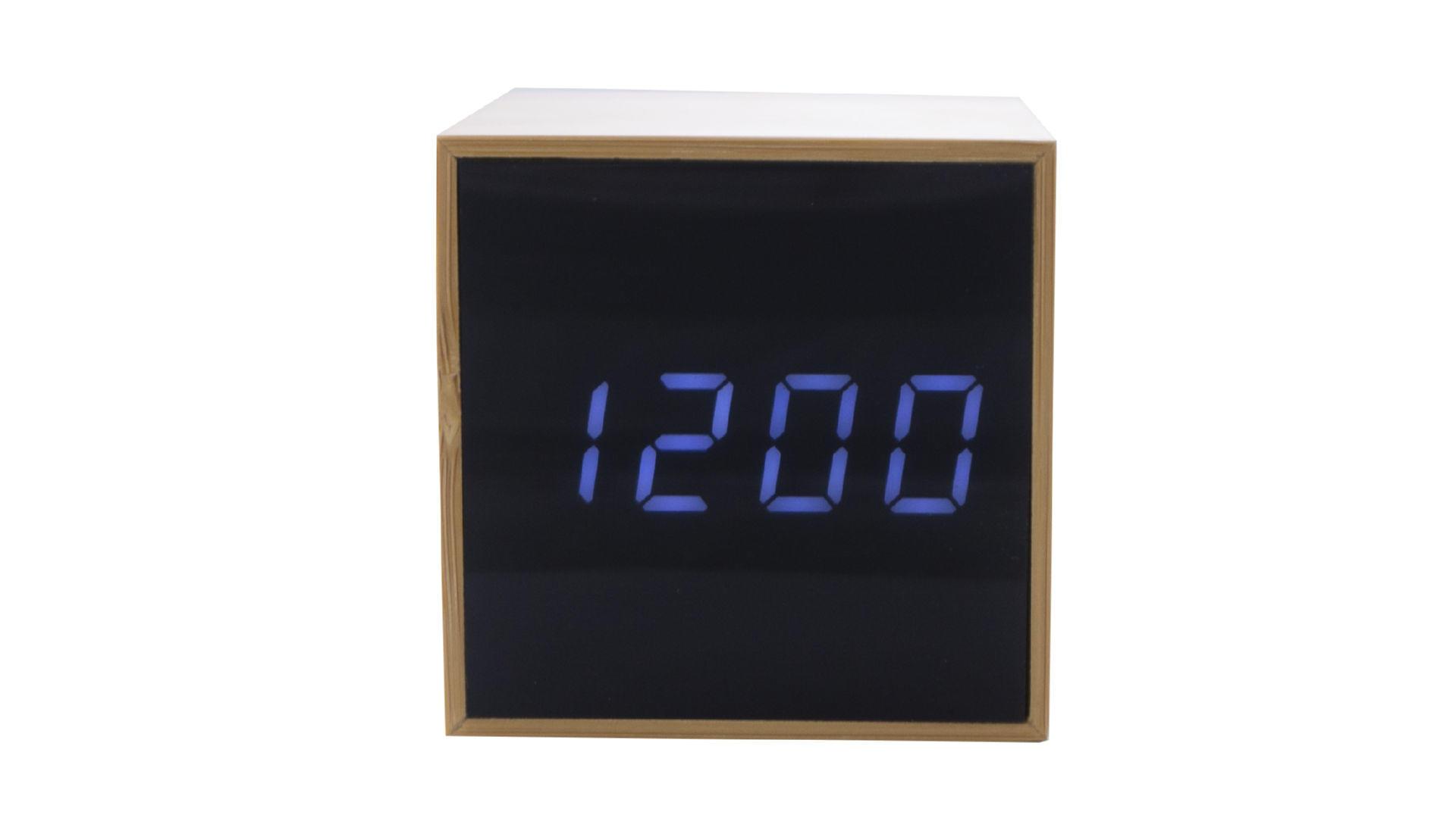 Часы настольные Elite - TS-M01 4