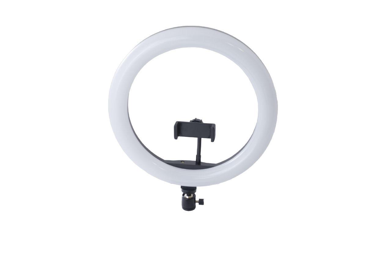 Кольцевая LED лампа Elite - 305 мм 2