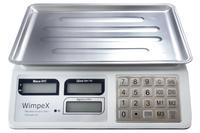 Весы торговые Wimpex -  WX-5004