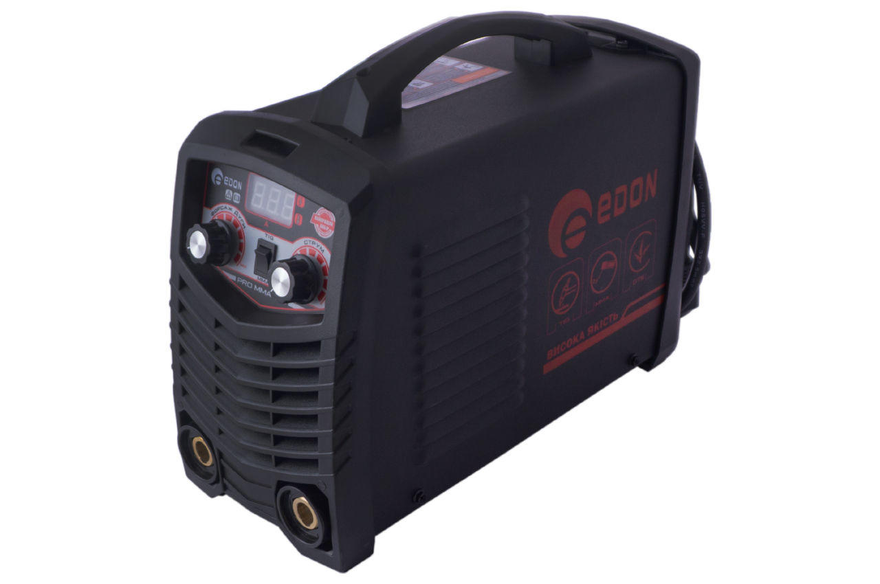 Сварочный инвертор Edon - Pro MMA-315 2
