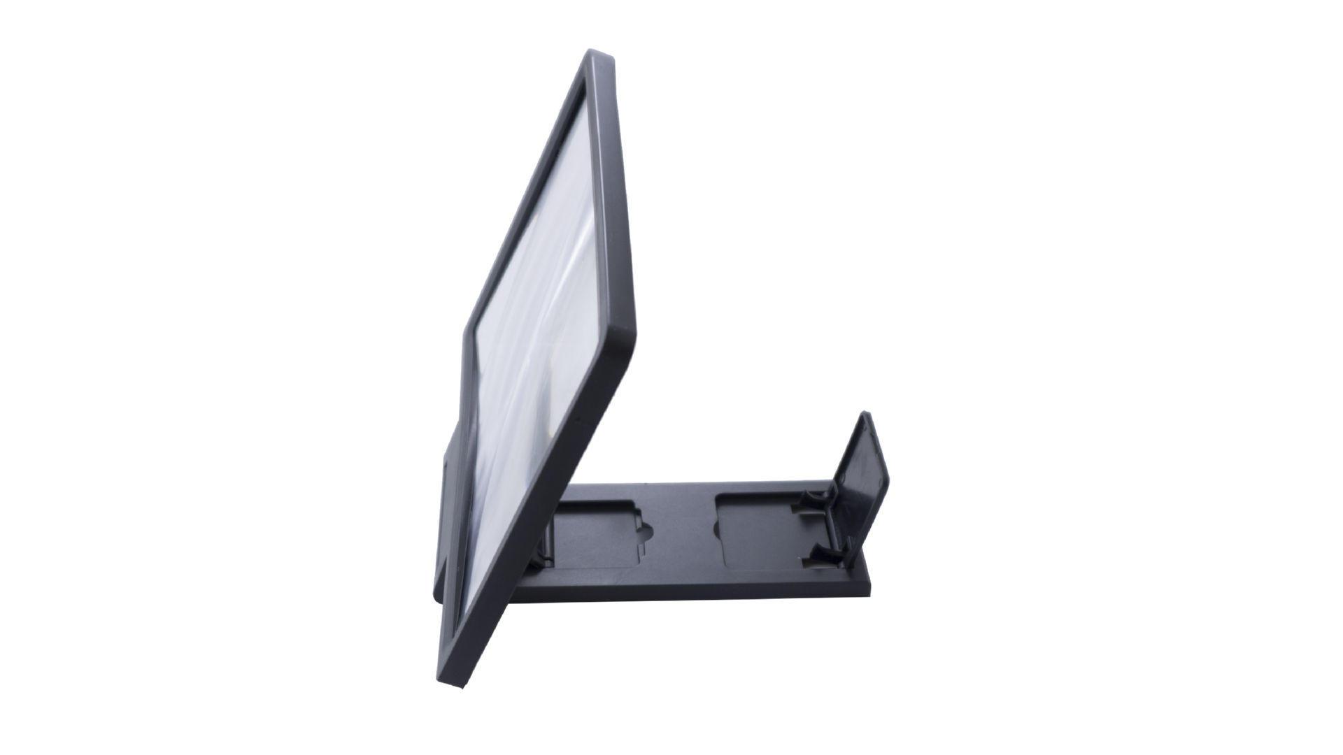 Увеличительное стекло 3D для смартфона Elite - 165 x 105 мм 5