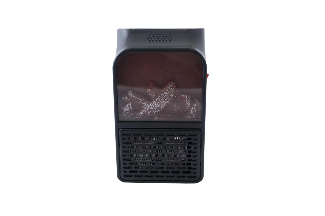Тепловентилятор керамический PRC Flame Heater - 1000 Вт 1