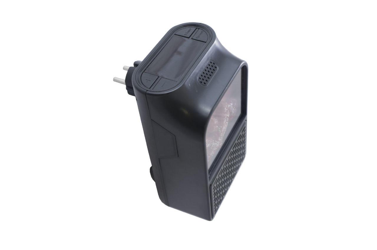 Тепловентилятор керамический PRC Flame Heater - 1000 Вт 3
