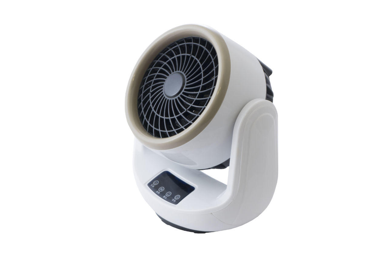 Тепловентилятор керамический PRC - Wonder Heater Pro - 1500 Вт 1