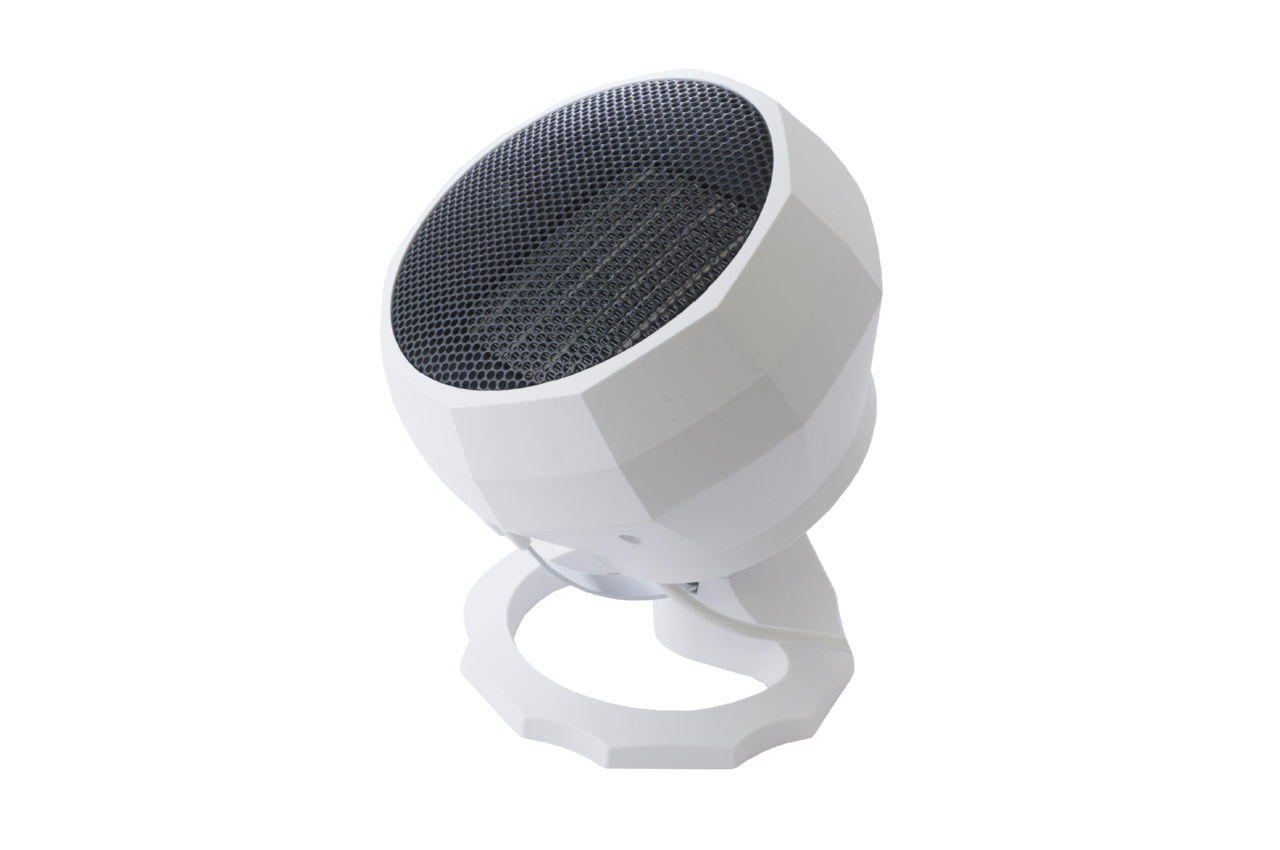 Тепловентилятор керамический PRC Hing Latitude - 1800 Вт WG-089 1