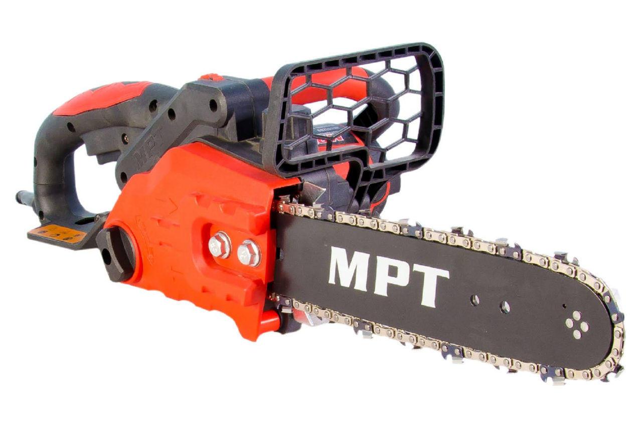 Пила цепная электрическая MPT - 1800 Вт 3