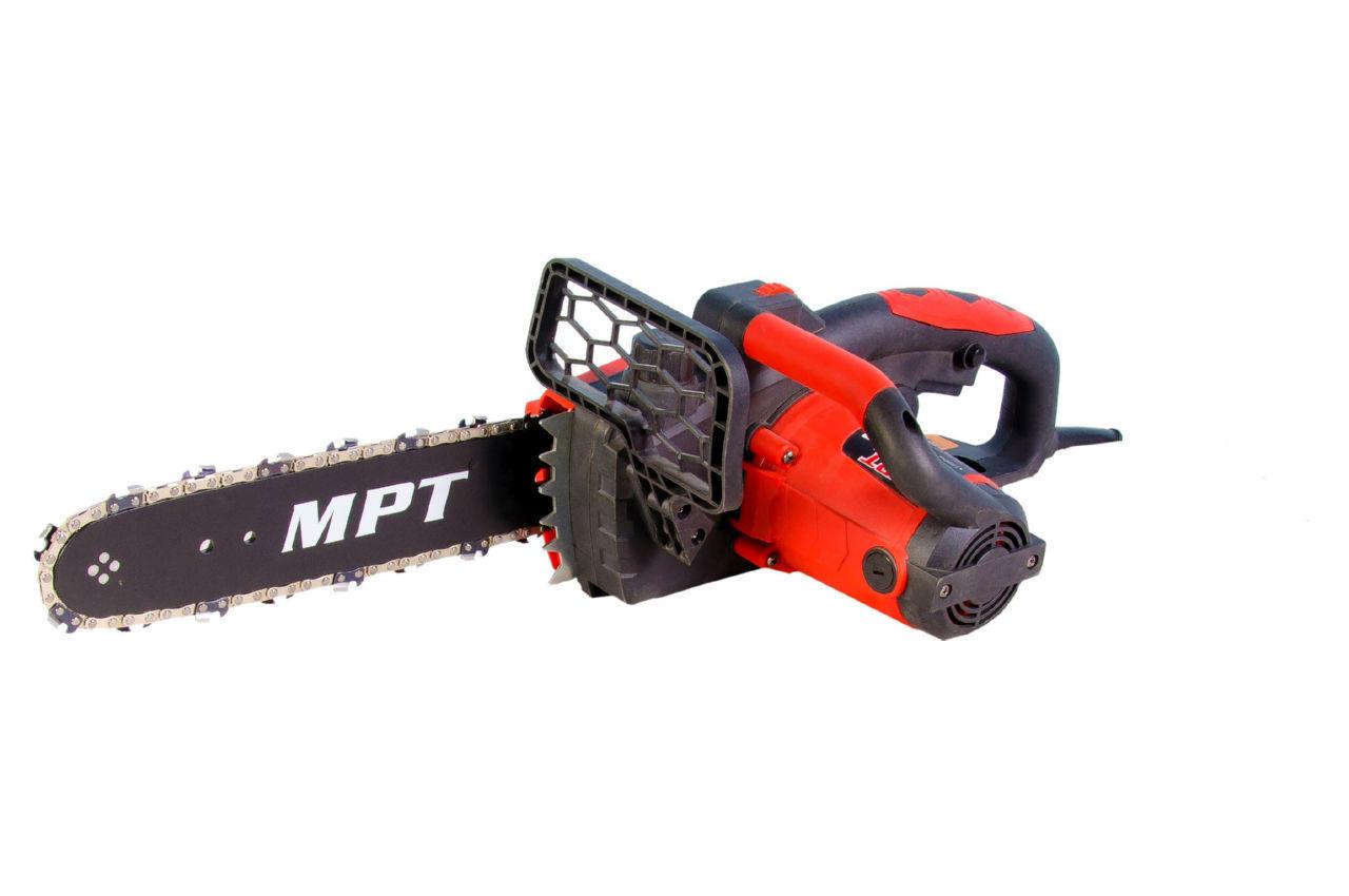 Пила цепная электрическая MPT - 1800 Вт 5