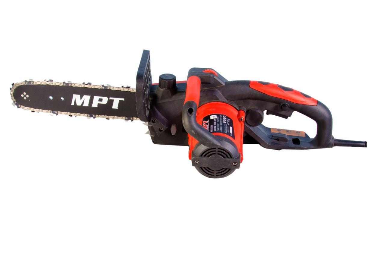 Пила цепная электрическая MPT - 1800 Вт 6