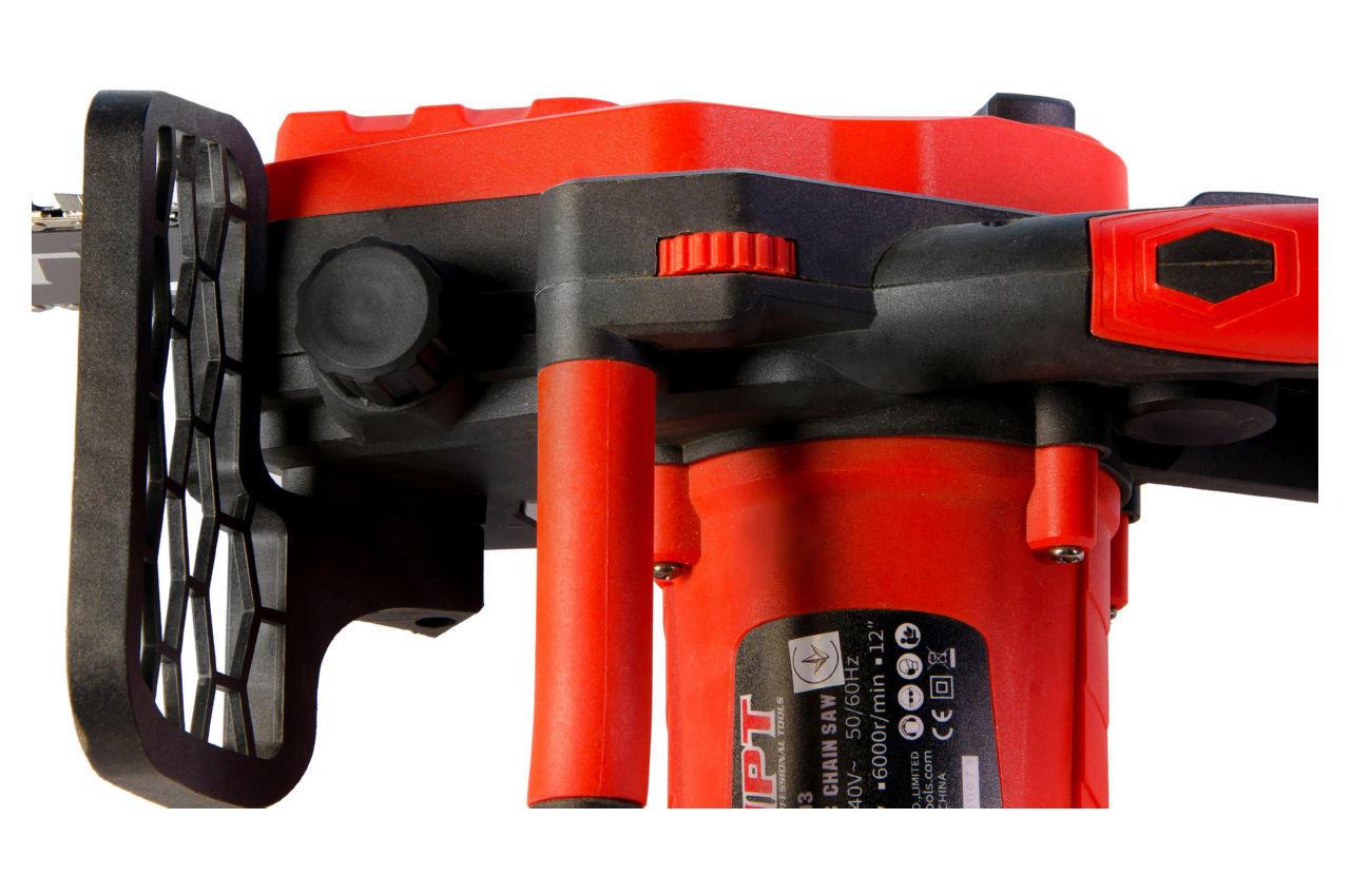 Пила цепная электрическая MPT - 1800 Вт 7
