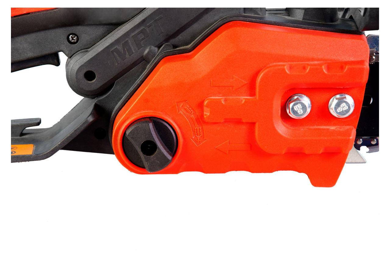 Пила цепная электрическая MPT - 1800 Вт 9