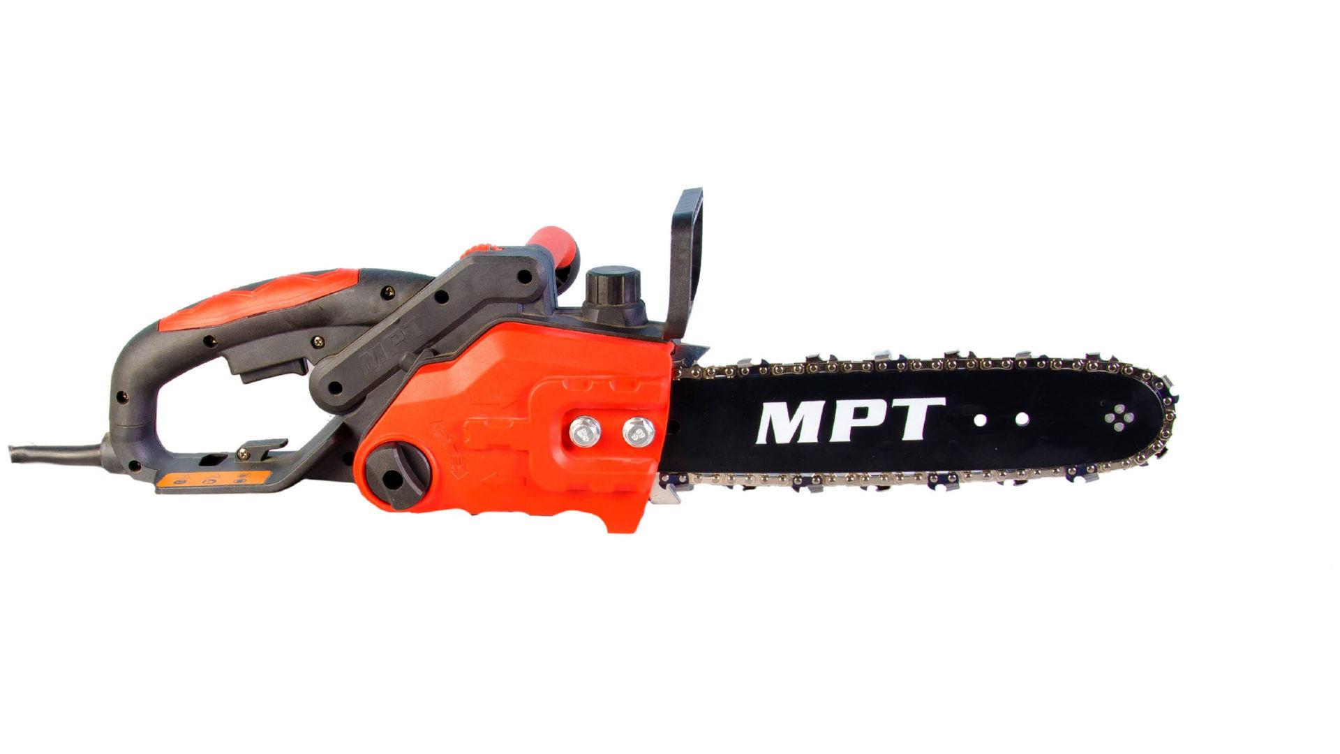 Пила цепная электрическая MPT - 1800 Вт 11