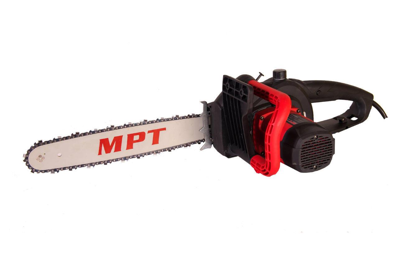 Пила цепная электрическая MPT - 2200 Вт 1