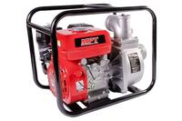 Мотопомпа бензиновая MPT - 5200 Вт x 60 м³/ч