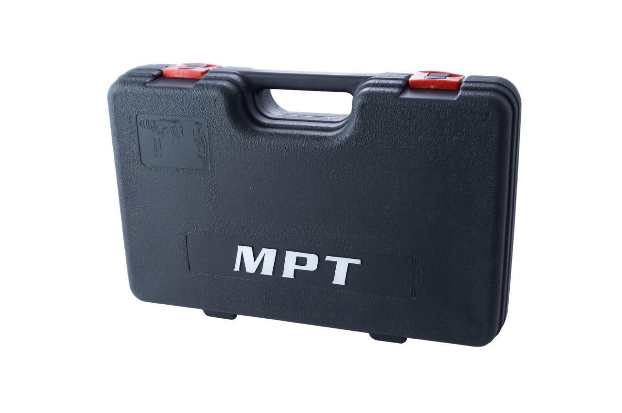 Перфоратор прямой MPT - 800 Вт 5