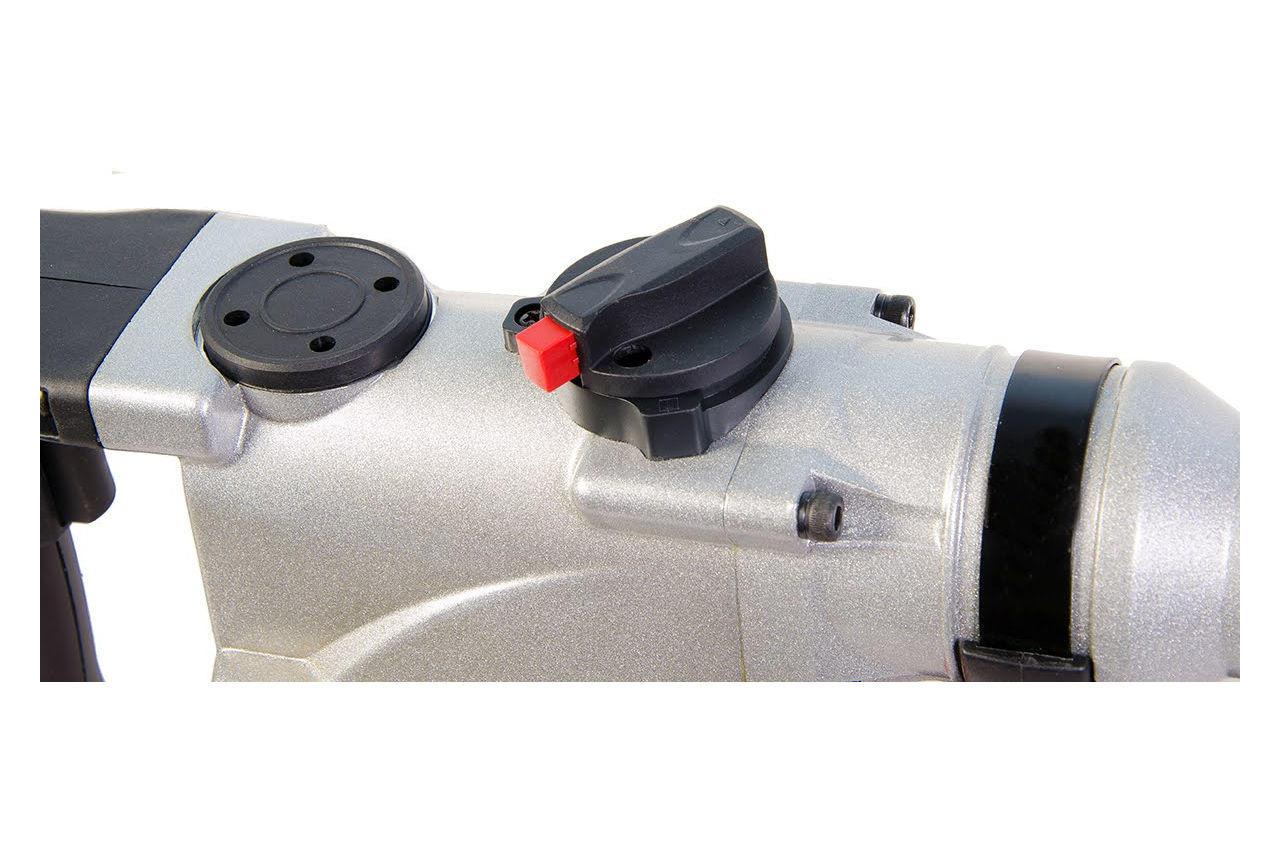 Перфоратор бочковой MPT - 850 Вт 6