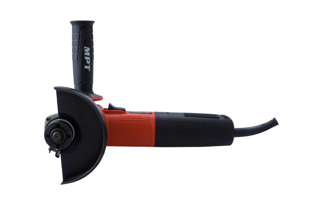 Угловая шлифмашина MPT - 850 Вт x 125 мм 2