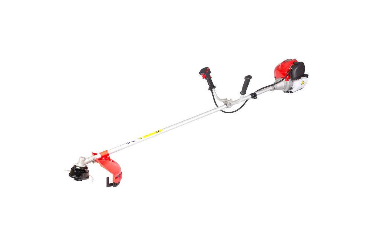 Триммер бензиновый MPT - 900 Вт 4