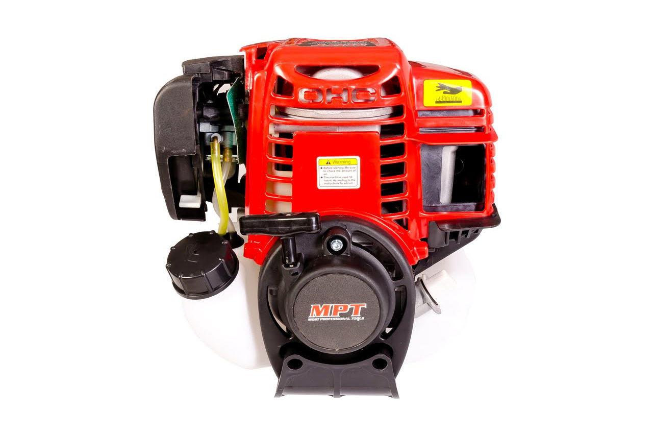 Триммер бензиновый MPT - 900 Вт 8