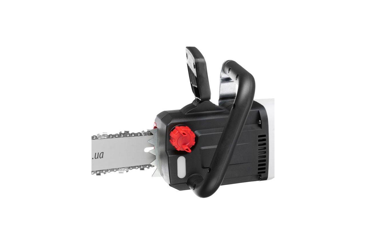 Пила цепная электрическая Intertool - 2400 Вт DT-2206 8