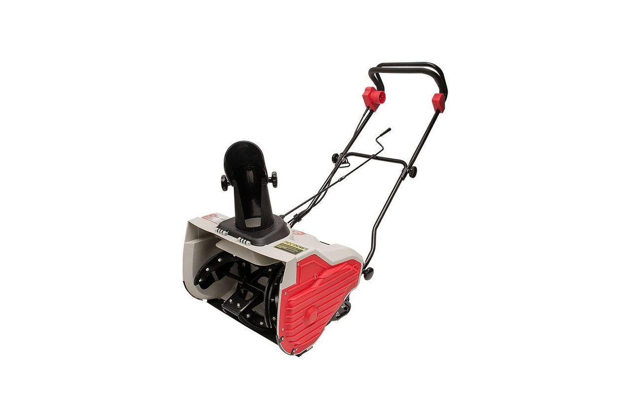 Снегоуборщик электрический Intertool - 1600 Вт 2