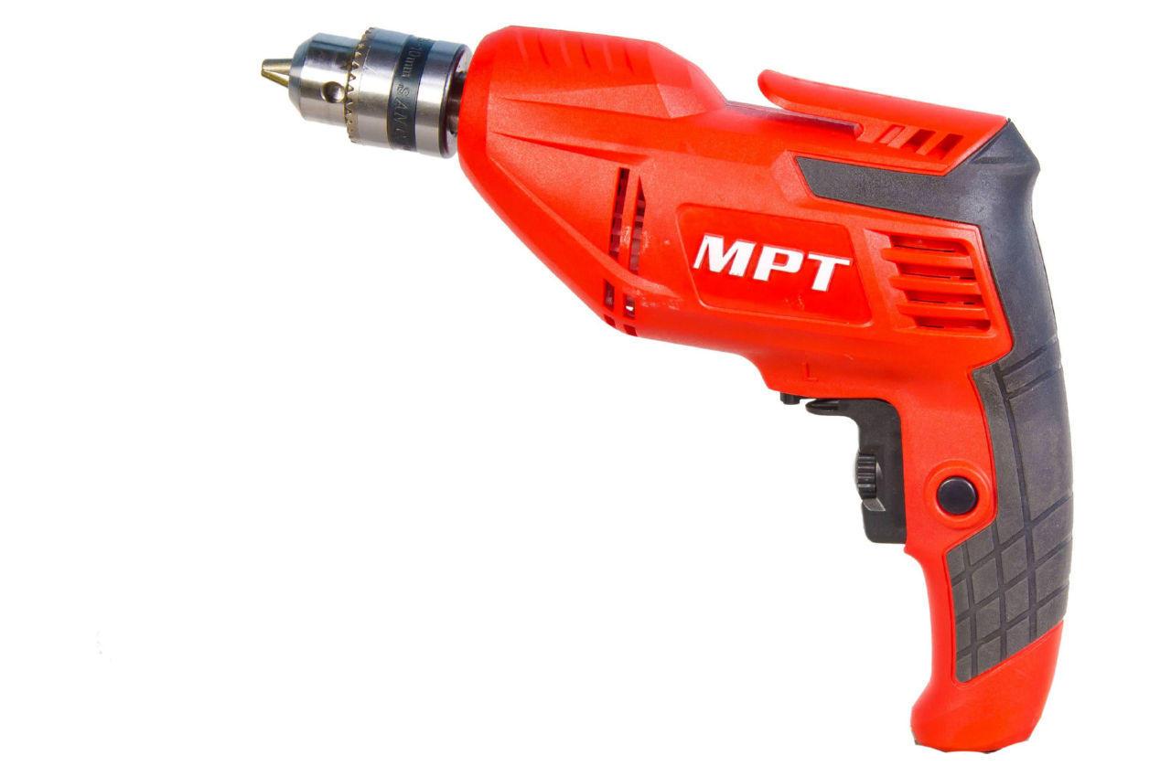 Дрель MPT - 400 Вт 1