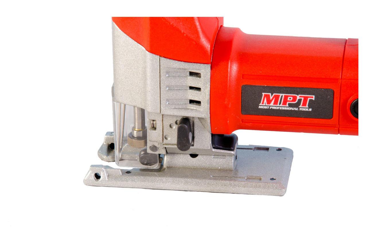 Лобзик MPT - 700 Вт 6