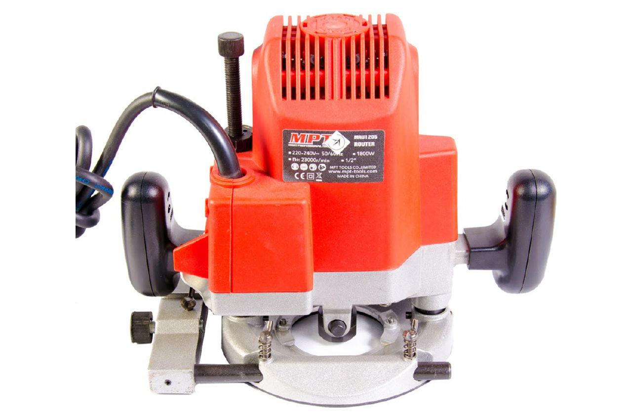 Фрезер MPT - 1800 Вт 3