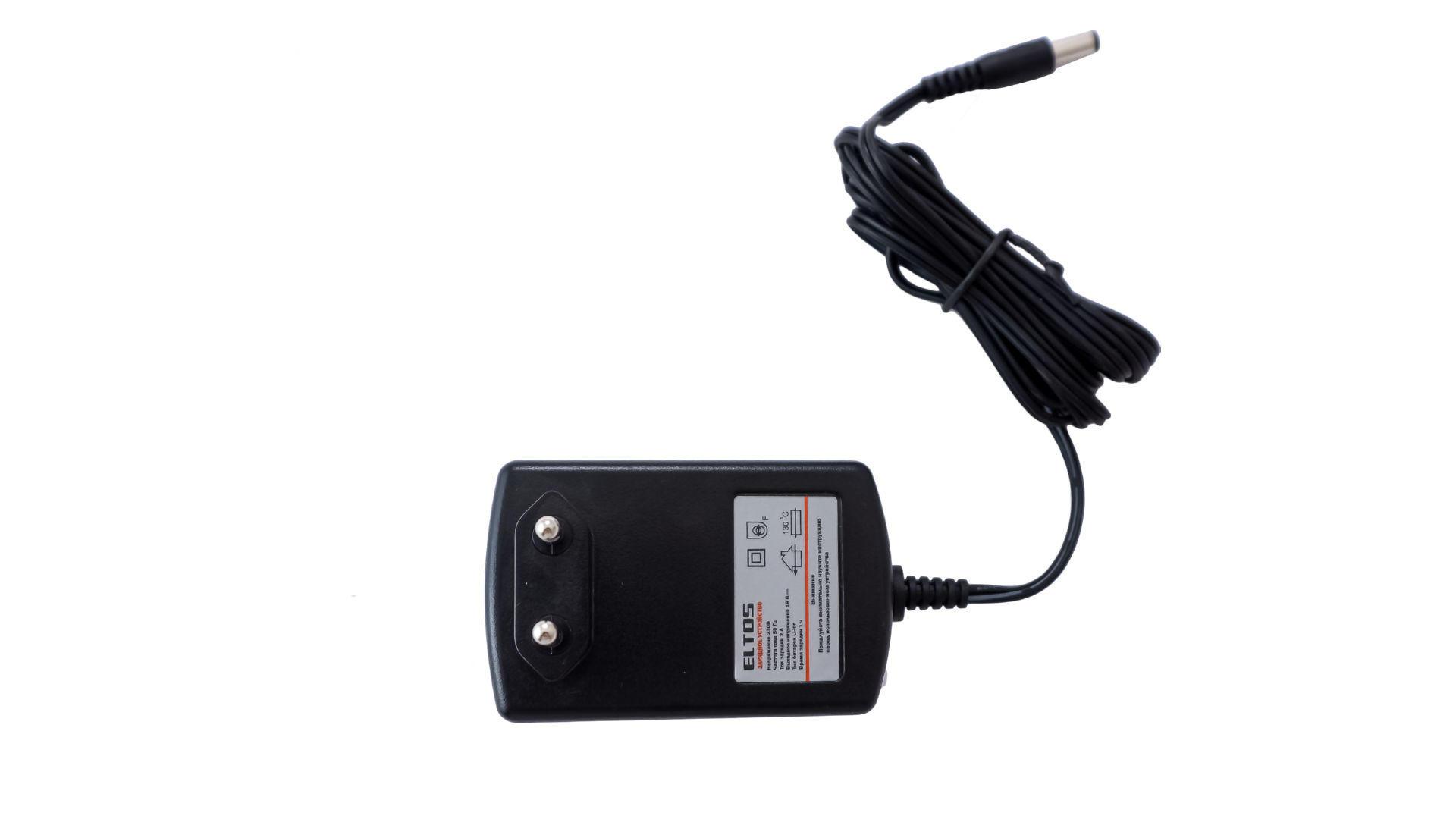 Зарядное устройство Grand - 230 В x 2 А 4