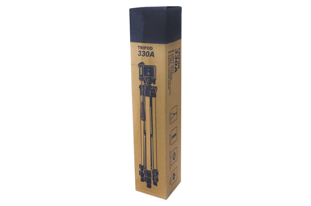 Штатив для телефона PRC - Tripod - 0,515-1,345 м x 0,73 кг 3