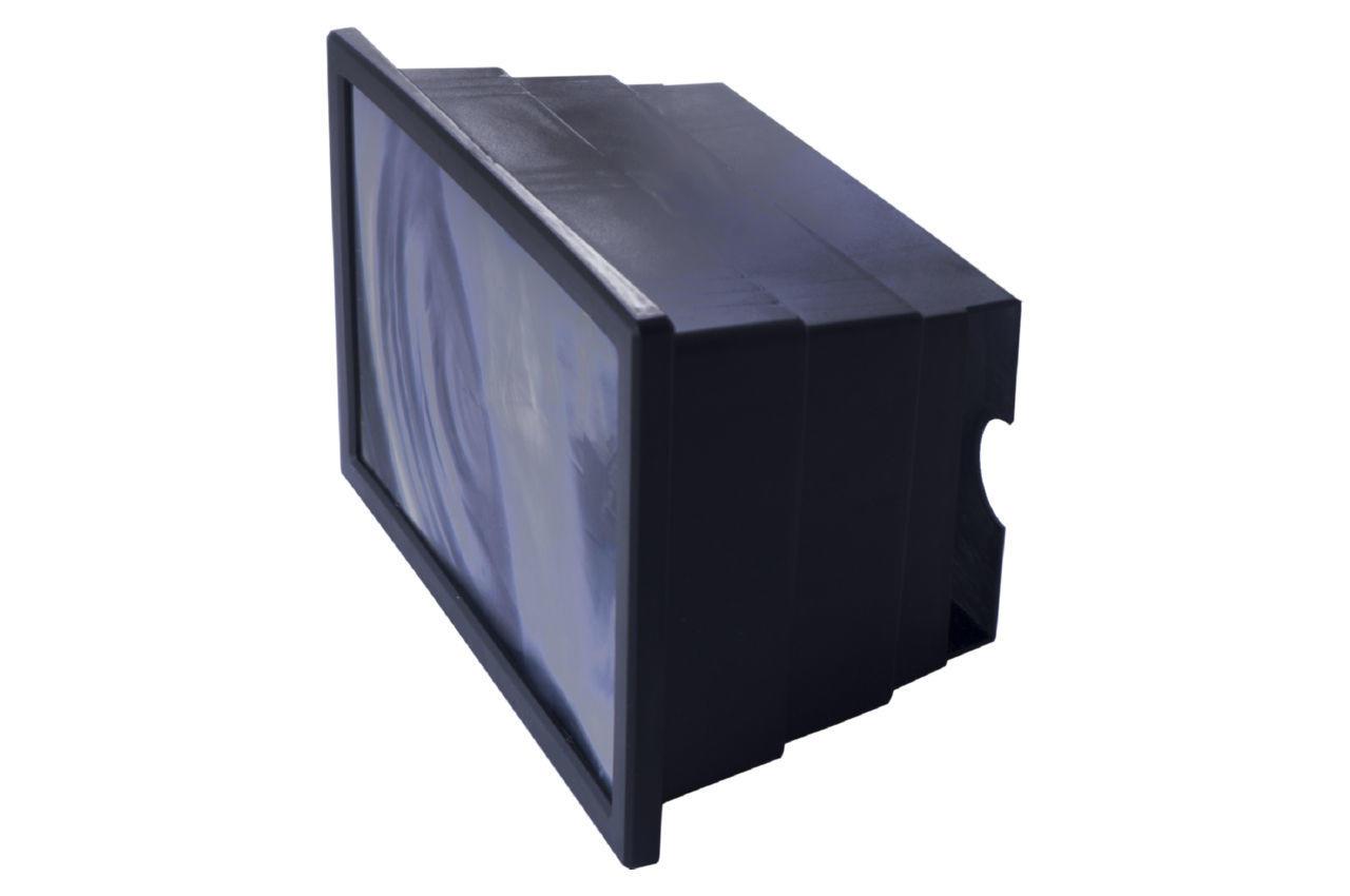 Увеличительное стекло 3D для смартфона Elite - 165 x 102 мм 2