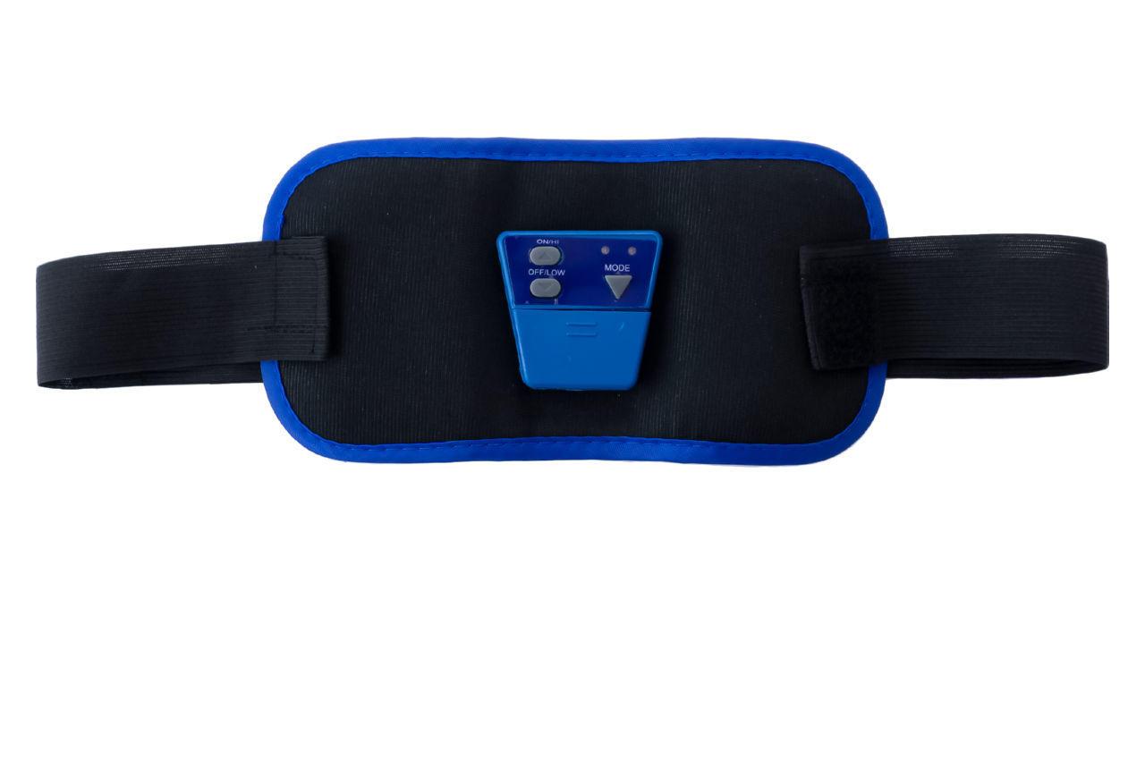 Тренажер-миостимулятор для мышц пресса Elite - AbGymnic 1